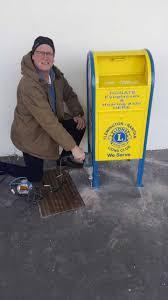 Seeking Hd Flemington Lions Club Seeking Donations Nj