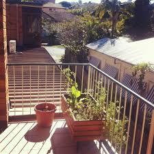 lawn garden lovely small balcony gardening ideas with glass ideas