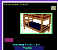 Free Bunk Bed Plans Woodworking by Bunk Bed Building Business 205017 Woodworking Plans And Projects