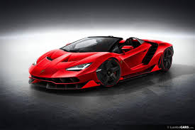 lamborghini custom paint job this is what lamborghini centenario roadster should look like