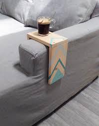 plateau pour canapé tray for sofa accoudoir profondeur et plateau