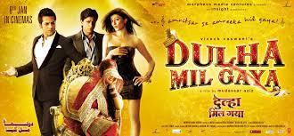dulha mil gaya 3 of 4 extra large movie poster image imp awards