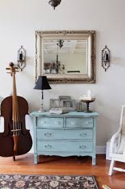 Small Entry Table Furniture Classic Decorative Wall Mirror Over Cool Re Purposed