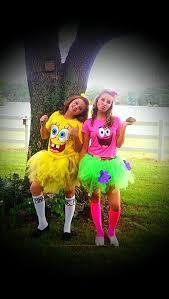Spongebob Halloween Costumes Girls 27 Costume Images Costume Ideas Halloween