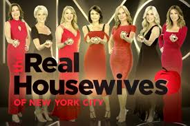 oh god it u0027s jill breaking down the new u0027real housewives of new