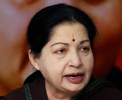 Tamilnadu Council Of Ministers 2012 Sc Pulls Up Jayalalithaa For Filing 4 Nominations In 2001 Assembly