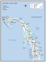 plan your trip to the cape u0026 islands with maps from the cape cod