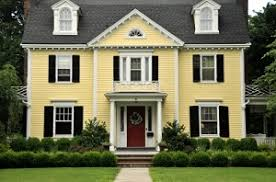 yellow exterior paint awesome yellow exterior paint gallery interior design ideas