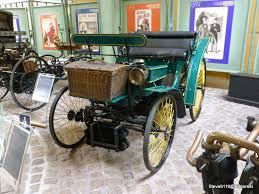 peugeot car one peugeot 1891 the first car ever made series produced type 3