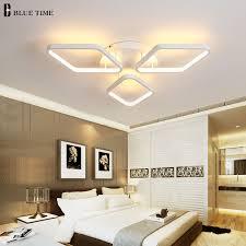 illuminazione a soffitto a led led di soffitto moderno per apparecchi di illuminazione