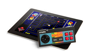 Sites Like Thinkgeek by Thinkgeek Icade 8 Bitty Game Controller Review