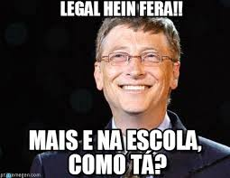 Bill Gates Memes - legal hein fera bill gates meme on memegen