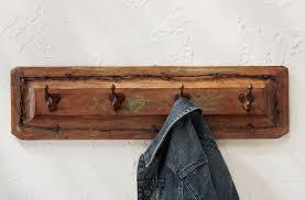 Lone Star Western Decor Coupon Cowboy Coat Racks Old Door Panel Coat Rack Lone Star Western Decor