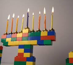 cool menorah happy hanukkah wee s