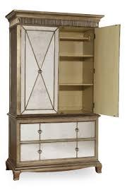Mirror Armoire Wardrobe Bedroom Unusual Antique Wardrobe With Mirror Armoire With