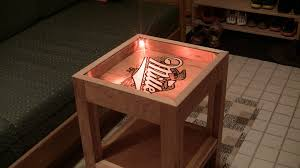 Small Side Table by Building A Small Side Table Youtube