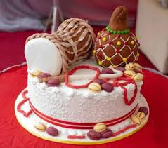 traditional wedding cakes how do traditional wedding cakes look like in different parts of