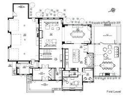 modern mansion floor plans free modern house plans moniredu info