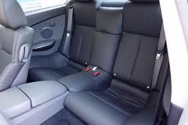 2005 bmw 645ci coupe 38k black black rennlist porsche