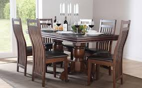 Extended Dining Table 16 Collection Of Extendable Dining Tables Sets Dining Room Ideas