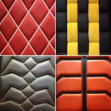 How To Sew Car Upholstery Best 25 Leather Seat Covers Ideas On Pinterest Best Seat Covers