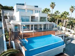 Villen Kaufen Villen In Moraira Kaufen Immobilienmakler Costa Blanca