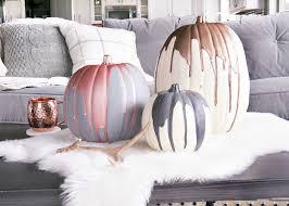 13 modern diy halloween pumpkin ideas contemporist