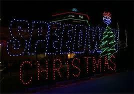 charlotte motor speedway christmas lights 2017 2014 speedway christmas charlotte motor speedway