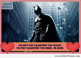 batman valentines card card batman valentines day picture hilarious