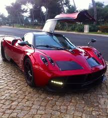 pagani huayra red pagani huayra at my i don u0027t believe without number plate