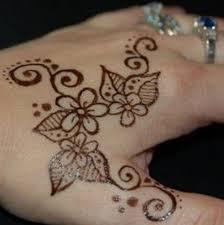 Tattoos Ideas For Hands Best 25 Henna Flower Tattoos Ideas On Pinterest Google Icon