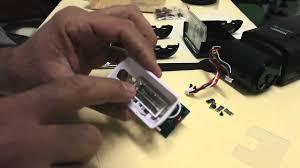 tutorial flash yongnuo 568 replacing pcs capacitor of flash yongnuo yn 560 part i youtube