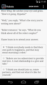 amazon com choice of robots appstore for android