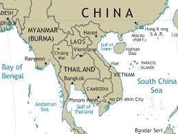 asia east map map of south east asia nations project throughout southern
