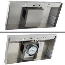 36 Under Cabinet Range Hood Stainless Steel Vent A Hood 36 Inch 250 Cfm Pro Series Under Cabinet Range Hood