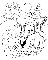 cars coloring 21 print color free