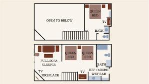 loft fireplace suite sandusky premium suite greatwolf com