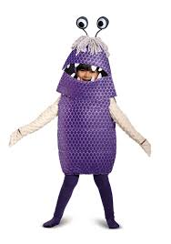 monsters inc costumes halloweencostumes com