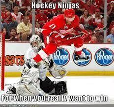 Red Wings Meme - hockey google search hockey pinterest detroit red wings game