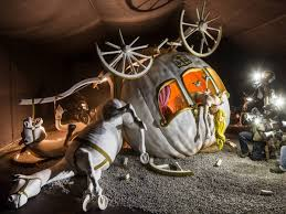 cinderella pumpkin carriage princess cinderella has died from a terrible pumpkin carriage