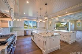 kitchen islands that look like furniture home mansion a new house for kylie jenner in hidden hills ca celebrity