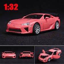 lfa lexus red buy toy lexus lfa and get free shipping on aliexpress com