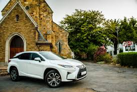 lexus crossover 2016 lexus rx450h se 2016 review cars co za