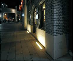 wall wash landscape lighting led linear light cree 30w led wall washer dmx led line light view