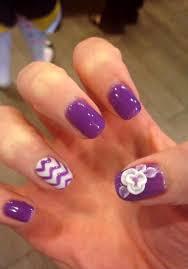 acrylic nails organic nails art ideas