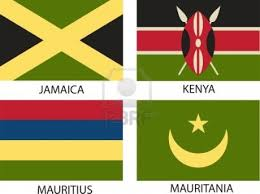Images Kenya Flag Pin By Samidha On Flags One World Pinterest Flags Mauritius