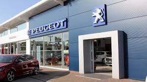 peugeot used car locator peugeot york