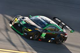 lexus sports car racing motor u0027n lexus rc f gt3 teams test for upcoming sportscar season