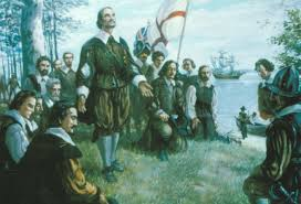 the history of america s three thanksgivings jamestown virginia