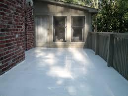 wood deck repair do it yourself basement waterproofing sealer
